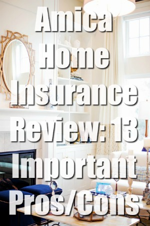 amica home insurance review 13 important pros cons 2019. Black Bedroom Furniture Sets. Home Design Ideas