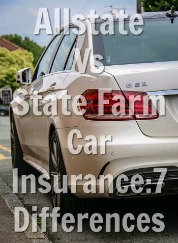 State Farm Accident Forgiveness >> Allstate Vs State Farm Car Insurance 7 Differences Easy