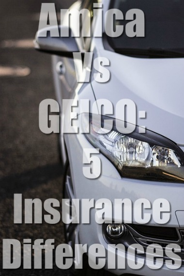 Amica Vs Geico 5 Big Differences Easy Insurance Winner