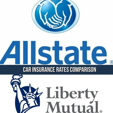 Liberty Mutual Auto Insurance >> Liberty Mutual Vs Allstate 5 Differences Easy Winner