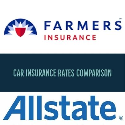 Allstate Vs Farmers Auto Insurance: 8 Differences (Easy)
