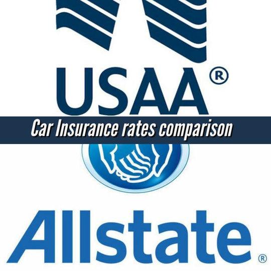 Usaa Vs Allstate 9 Insurance Differences Easy Winner